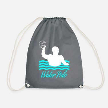 Waterpolo waterpolo - Mochila saco