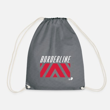 Borderline BORDERLINE - Drawstring Bag