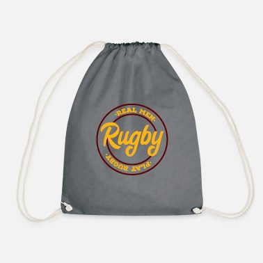 Rugby rugby - Gymtas