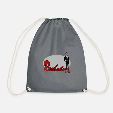Rockabilly Rockabilly - Turnbeutel