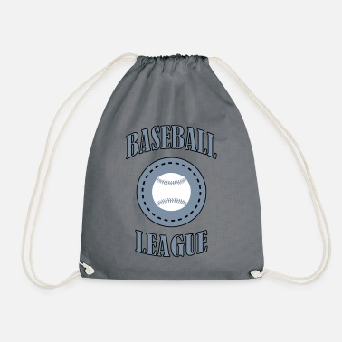 League BASEBALL LEAGUE - Drawstring Bag