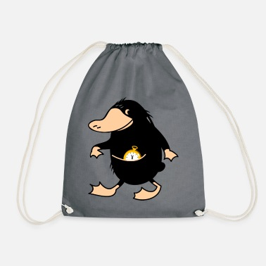 Beak Beak animal - Drawstring Bag