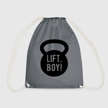 LIFT BOY - Sac de sport léger