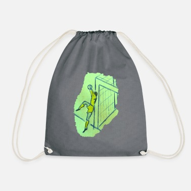 Goalkeeper Goalkeeper-goalkeeper - Drawstring Bag