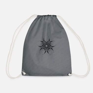 Tribal Tribal - Drawstring Bag