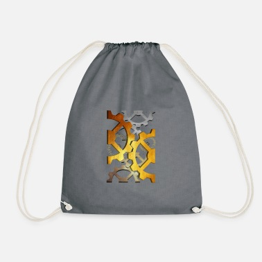 Gear Engineering Gear Gear - Drawstring Bag