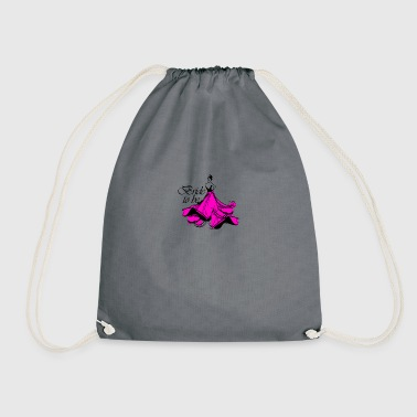 Bride to be! Bride to be! - Drawstring Bag
