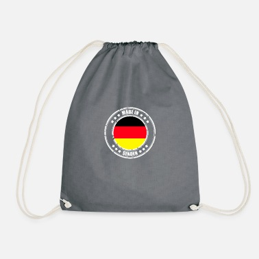 Send SEND - Drawstring Bag