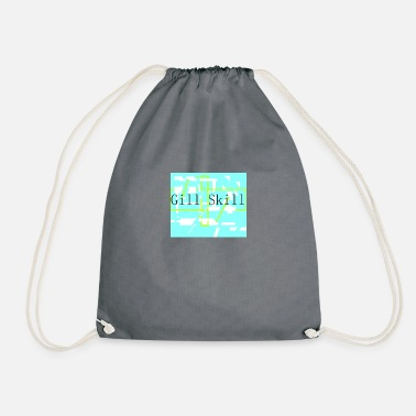 Skill Gill Skill MERCH - Jumppakassi