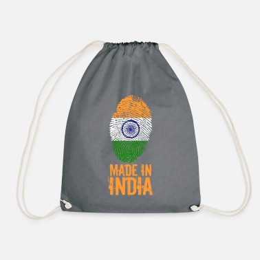 India Made in India / Made in India - Gymtas