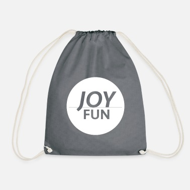Fun Fun & fun - Drawstring Bag