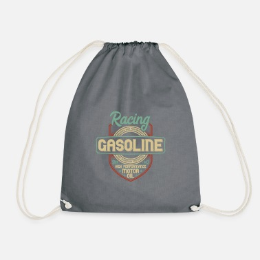 Motorsport Motorsport - Drawstring Bag