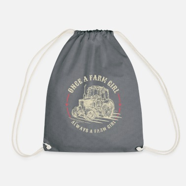 Farmers Wife Farmer wife - Drawstring Bag