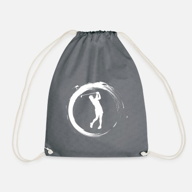 Ijzer Golf Lady - Gymtas
