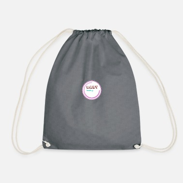 Baby loading - Drawstring Bag