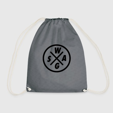 Asap Rocky SWAG X - Drawstring Bag