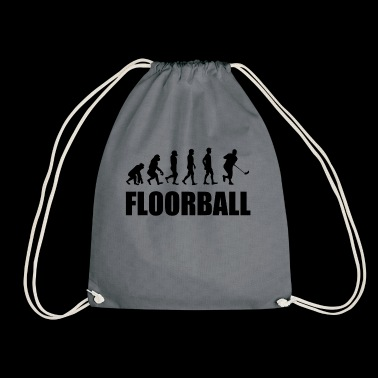 Floorball - Turnbeutel