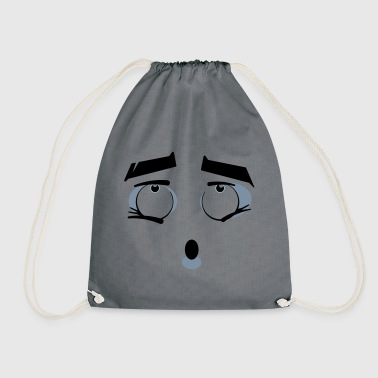 Surprise - Drawstring Bag