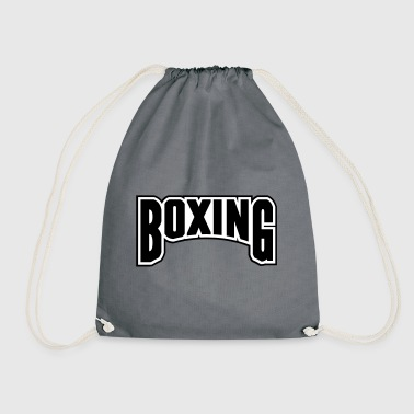boxing - Turnbeutel