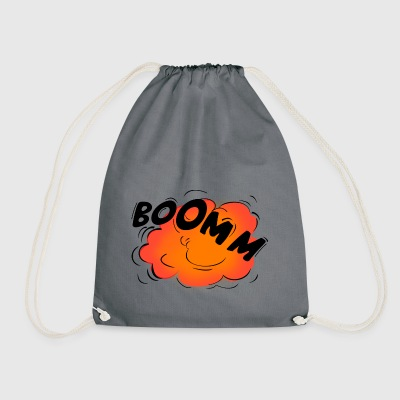 Boomm - Gymtas