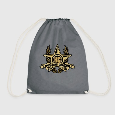 Keppana Gaming - Drawstring Bag