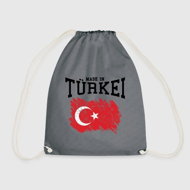 Made in Türkei - Turnbeutel