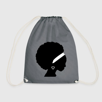 Afro - Gymbag
