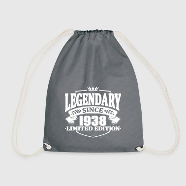 Legendary since 1938 - Drawstring Bag