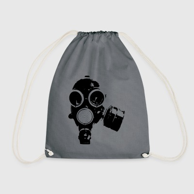 gas-mask1 - Sportstaske
