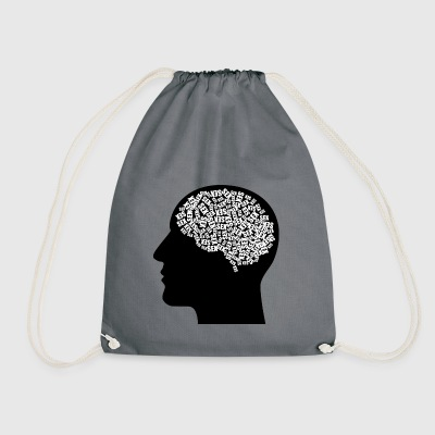 sex - Drawstring Bag