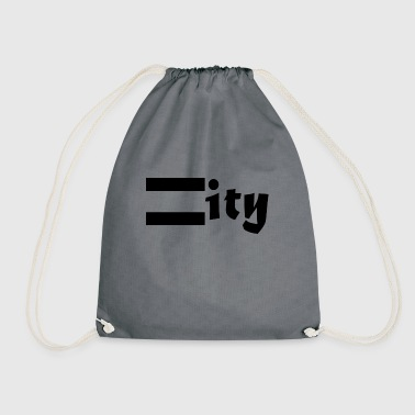=ity - Drawstring Bag