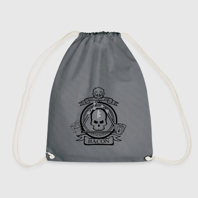 Baconistas Band - Drawstring Bag