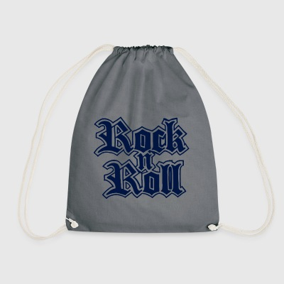 Rock n Roll - Gymbag