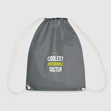 Distressed - COOLEST KICK BALL SISTER - Sac de sport léger