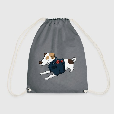 Jack Russell Terrier - Drawstring Bag
