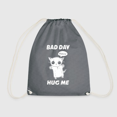 BAD DAY HUG ME - Sac de sport léger