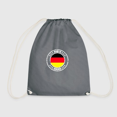 CHURCHES - Drawstring Bag