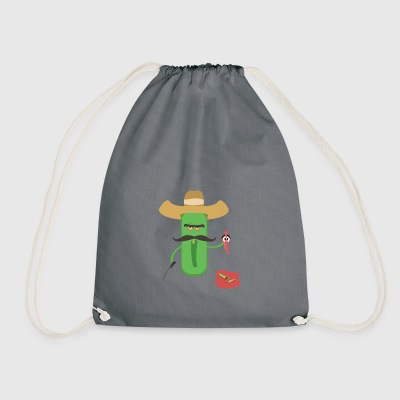 Pepper - Drawstring Bag