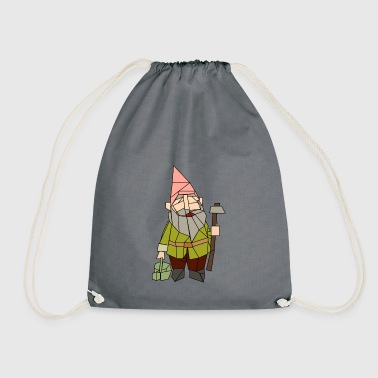 kabouter - Drawstring Bag