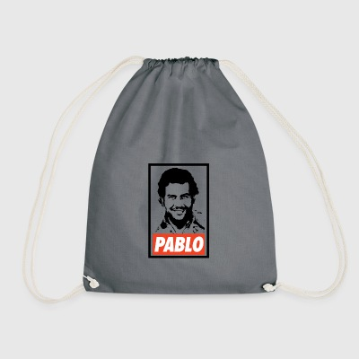 Pablo Escobar Obey - Narcos - Jumppakassi