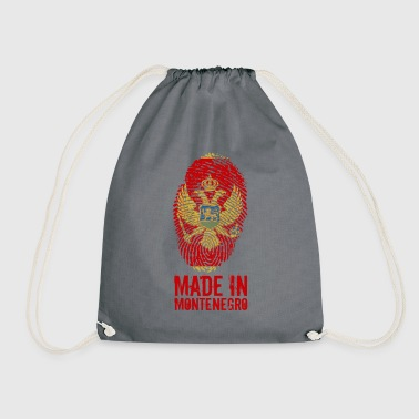 Made in Montenegro / Made in Montenegro - Drawstring Bag