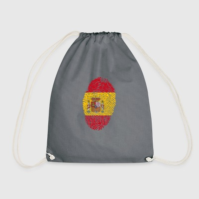 Spain ID - Drawstring Bag