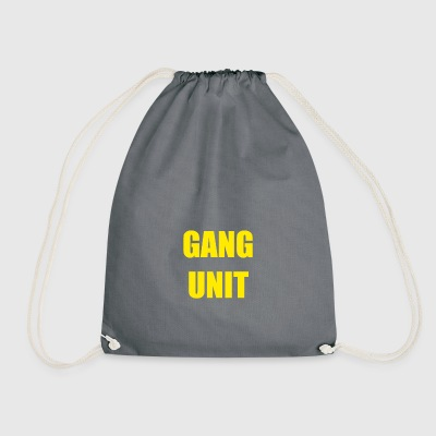 Gang Unit - Turnbeutel