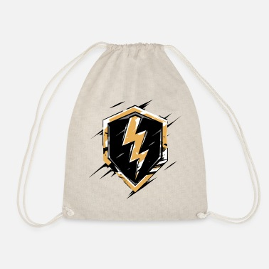 World of Tanks Blitz Emblem - Drawstring Bag