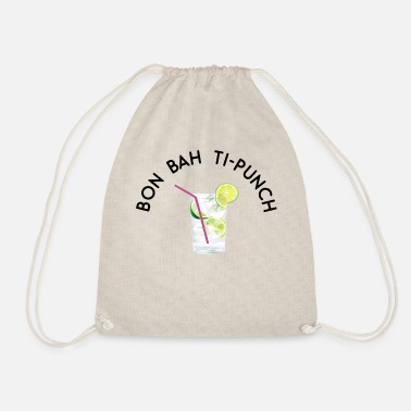Good Ti-punch bah - Drawstring Bag