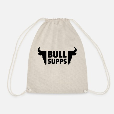 Bullsupps - Drawstring Bag