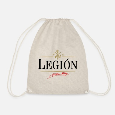 Legion Legion - Drawstring Bag