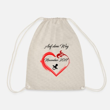 Parent The design for parents, parenting - Drawstring Bag