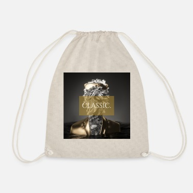 Collections Classic Collection - Drawstring Bag