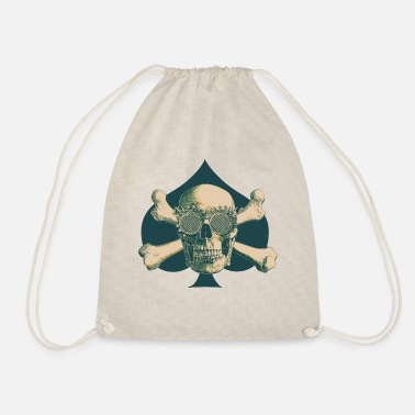 Steampunk steampunk - Drawstring Bag